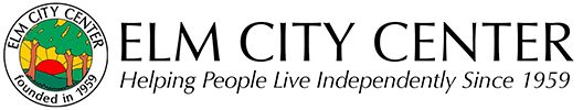 ELM CITY CENTER LOGO
